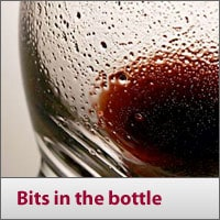 Helpful Hints - Bits in the Bottle