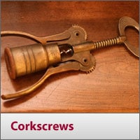 Helpful Hints - Corkscrews