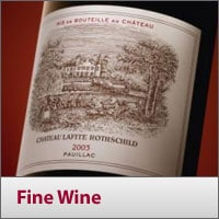 Helpful Hints - Fine Wines