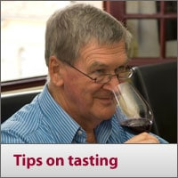 Helpful Hints - Tips on Tasting