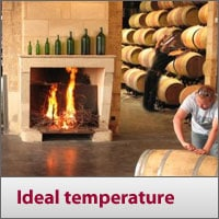 Helpful Hints - Ideal Temperature