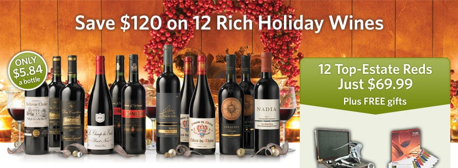 Join Wsjwine Club Now And Save 120 On A Case Of Hand