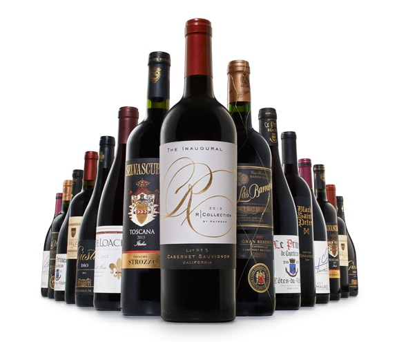 Wine Delivery Wsjwine From The Wall Street Journal