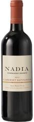 Nadia Winemaker's Reserve Cabernet Sauvignon 2011