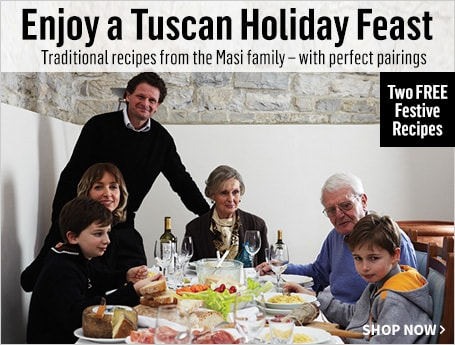 Tuscan Holiday Feast