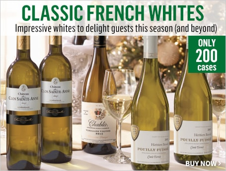Classic French Whites