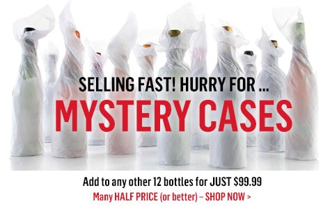 Mystery Cases