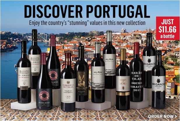 Tasting Tour of Portugal