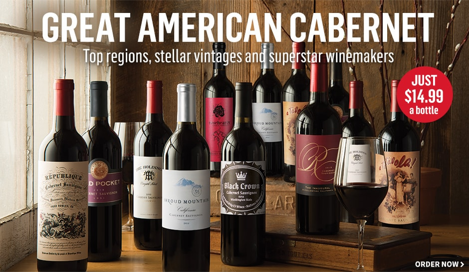 Superstar US Cabernet