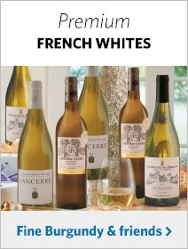 Classic French Whites Six