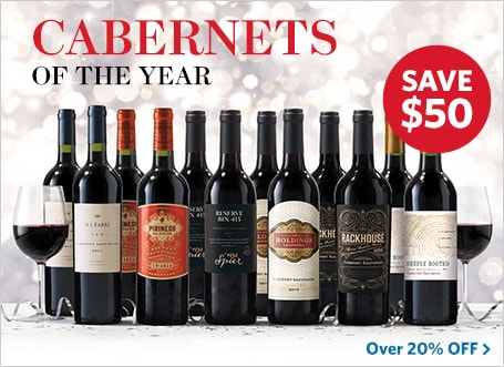 Cabernets of the Year