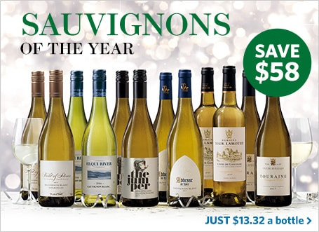 Sauvignons of the Year