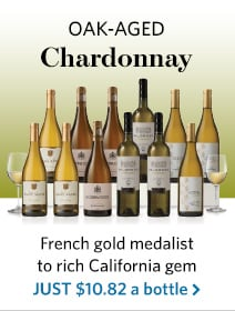 Chardonnay Add-on