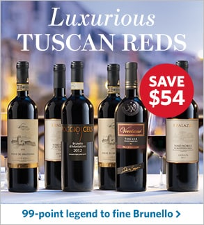 Luxurious Tuscan Six