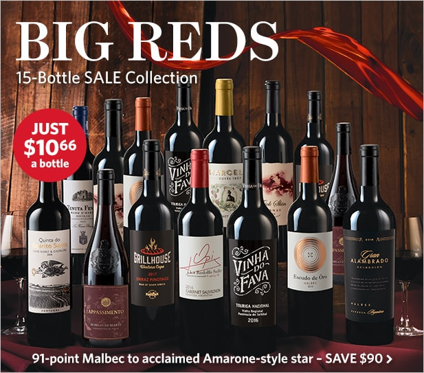 The BIG Reds Sale Fifteen