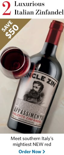 Uncle Zin 2017