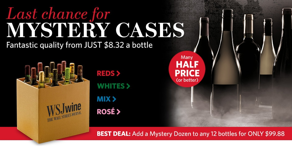 Mystery Sale Cases