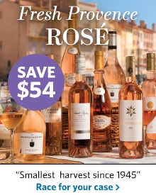 Provence 2017 Rose Arrivals