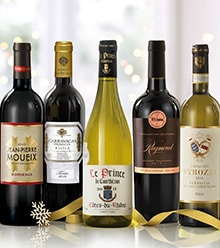 Ultimate Holiday Wines