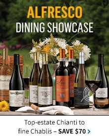 Summer Dining Showcase
