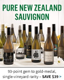 Top New Zealand Sauvignon Blanc