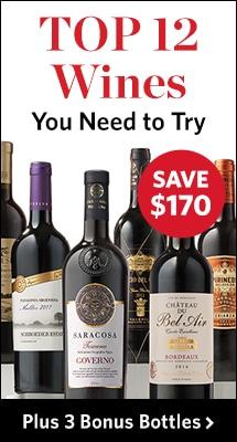 Wsjwine From The Wall Street Journal Wine Online