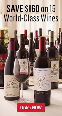 WSJwine Discovery Club: Special Introductory Offer