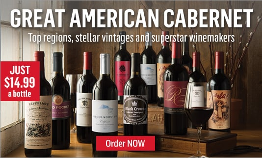 Superstar U.S. Cabernet