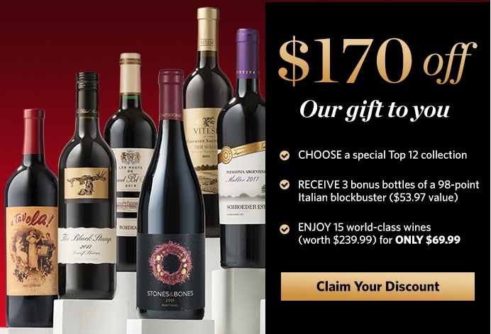 WSJwine From The Wall Street Journal Wine Online Exclusive Wine - What is recurring invoice online wine store