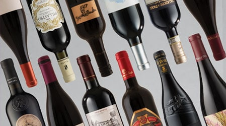 WSJwine from The Wall Street Journal | wine online