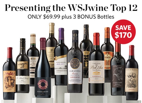Special Offer WSJwine From The Wall Street Journal - What is recurring invoice online wine store